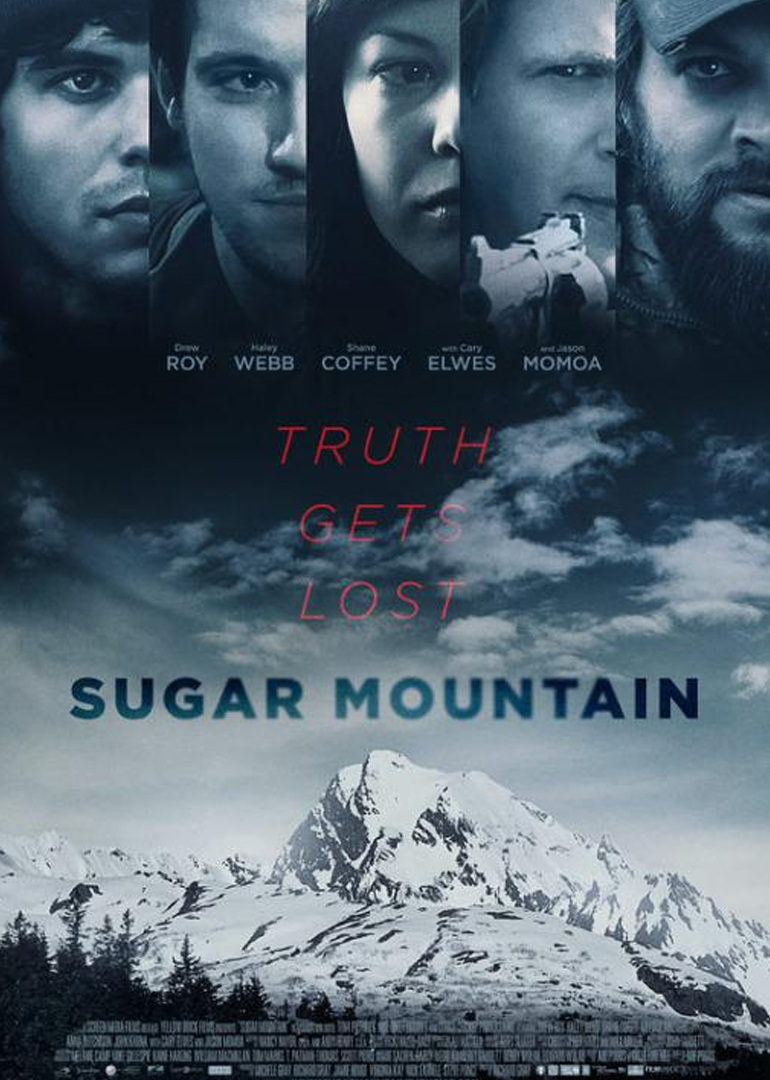 荒野逃生 Sugar Mountain(2016)